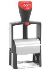 Colop Printer Robuste 2600