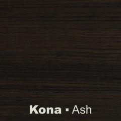 Plastic Kona engraved Ash Wetag
