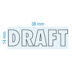 rubber stamp - DRAFT - stock 2030