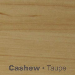 Cashew engraved Taupe