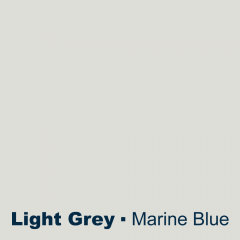 Light grey engraved marine